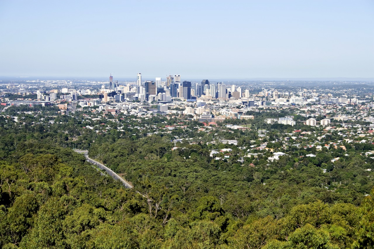 Brisbane and Surrounds Image 0